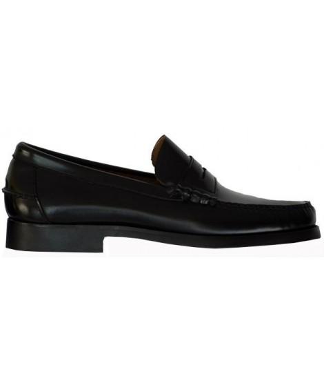 Zapato London Antifaz Negro