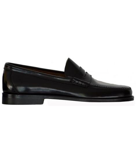 Zapato Paris Antifaz Negro