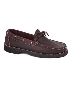 Zapato Comanche Lazos