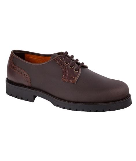 Zapato Caza