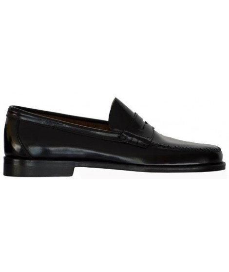 Zapato Paris Antifaz Negro