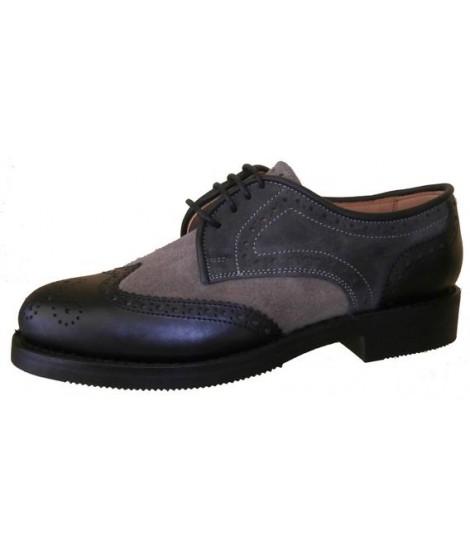 Zapato Combinado