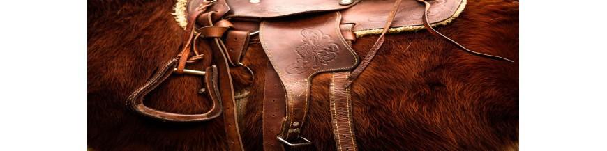Articles pour l'équitation